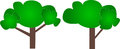 Free Vector Tree Royalty Free Stock Images - 32075519