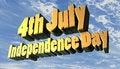 Free 4th July Stock Photos - 32075793