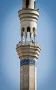 Free Minaret Royalty Free Stock Image - 32078066