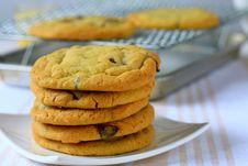 Free Cookies Stock Photo - 32070080