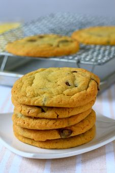 Free Cookies Royalty Free Stock Images - 32070139