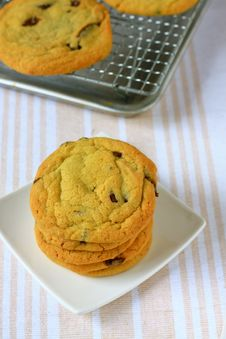Free Cookies Royalty Free Stock Images - 32070239