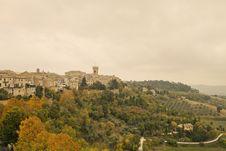 Free Tuscany, Italy Stock Photos - 32071403