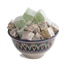 Free Turkish Delight Stock Photo - 32080340