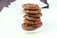 Free Cookies Stock Photography - 32081512