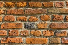Free Brick Wall Stock Photos - 32083193