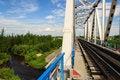 Free Old Railway Bridge Royalty Free Stock Images - 32095969