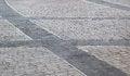 Free Stone Floor Stock Photography - 32096002