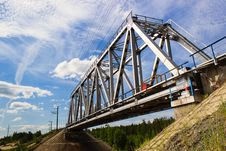 Free BOX-GIRDER BRIDGE Stock Photo - 32095950