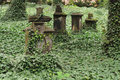 Free Old Graveyard Stock Image - 3215351