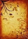 Free Floral Grunge Stock Photo - 3217340