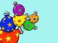 Free Christmas Illustration Stock Images - 3219164
