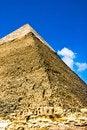 Free Egyptian Pyramid Royalty Free Stock Photo - 3219505