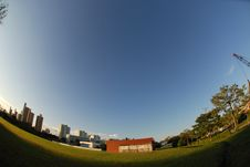 Free Apartment Flats In The City Stock Photos - 3210203