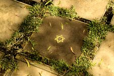 Free Star Of David Stock Photography - 3211302