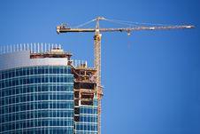 Free Building Work 03 Royalty Free Stock Photos - 3211548