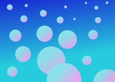 Free Pink Floaters Royalty Free Stock Photography - 3211737