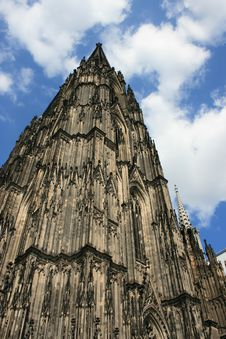 Free Cologne Stock Photo - 3213270