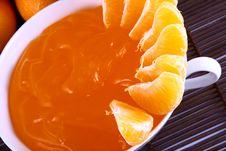 Free Jelly Tangerines Stock Photography - 3214092