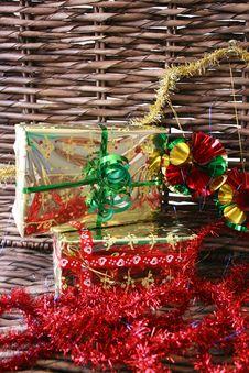 Free Presents Stock Image - 3214481