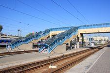 Free Railway Stock Photo - 3214580
