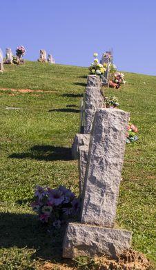 Free Cemetery Stock Photo - 3216210