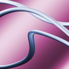 Free Steel Tubes Stock Image - 3216371