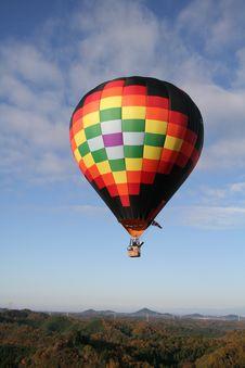 Free Multicolor Balloon Stock Photos - 3218563