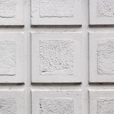 Free Cement Wall Stock Photography - 32100292