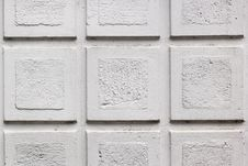 Free Cement Wall Royalty Free Stock Photography - 32100357