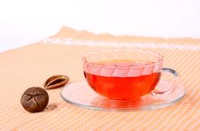 Free Cup Of Tea Royalty Free Stock Image - 32107536