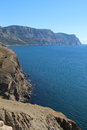 Free Crimean Mountains Near Balaklava, Sevastopol Royalty Free Stock Photos - 32116948