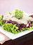 Free Herring Beet And Lettuce Salad Royalty Free Stock Photos - 32124798