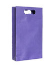 Free Blue Paper Bag Stock Images - 32130564