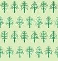 Free Green Seamless Background Stock Photo - 32157840