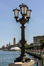 Free Street Lamp Stock Image - 32159641
