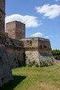 Free Castello Normanno, Bari Italy Royalty Free Stock Photos - 32159668