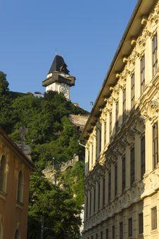 Free Graz Stock Photos - 32157753