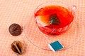 Free Сup Of Tea Royalty Free Stock Photo - 32176075