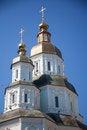 Free Orthodox Church In Ukraine, Kharkiv Royalty Free Stock Photo - 32182055