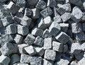 Free Pile Of Paving Stones Royalty Free Stock Image - 32190806