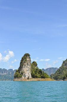Free Beautiful Island Stock Photos - 32192173