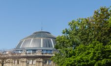 Free Chamber Of Commerce And Industry, Paris Royalty Free Stock Photos - 32193378