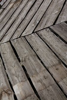 Free Aged Floor Wood Background Royalty Free Stock Photography - 32199307