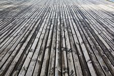 Free Aged Floor Wood Background Royalty Free Stock Images - 32199489