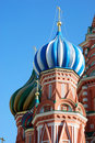 Free St.Basil Cathedral In Moscow. Royalty Free Stock Images - 3224899