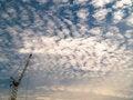 Free Crane In Sky Stock Photos - 3228253