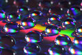 Free Drops On CD Stock Images - 3229674