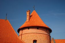 Free Castle Stock Photo - 3222450