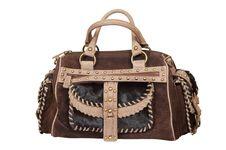 Free Suede Female Bag Stock Photos - 3222903
